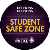 Student Safe Zone